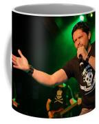 Ronnie Romero 46 Coffee Mug