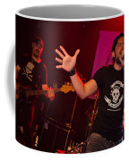 Ronnie Romero 47 Coffee Mug