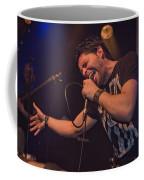 Ronnie Romero 5 Coffee Mug