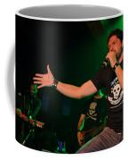 Ronnie Romero 51 Coffee Mug
