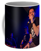 Ronnie Romero 52 Coffee Mug