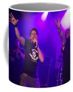 Ronnie Romero 62 Coffee Mug