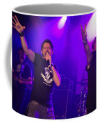 Ronnie Romero 63 Coffee Mug