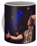 Ronnie Romero 7 Coffee Mug