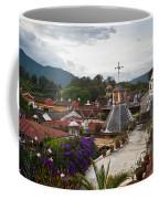 Roof Top View 2 Coffee Mug