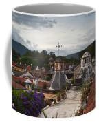 Roof Top View 6 Coffee Mug