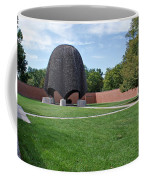 Roofless Church Coffee Mug