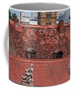 Rooftops Of Bamberg II Coffee Mug