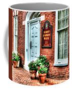 Room At The Inn Coffee Mug