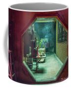 Room Within Coffee Mug