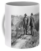 Roosevelt & Muir Coffee Mug