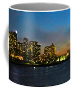 Roosevelt Island 1 New York Coffee Mug