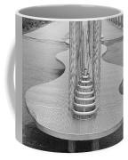 Roosevelt Island  Bench I Coffee Mug