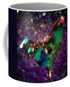 Rooster - Cockrell - Chicken Coffee Mug
