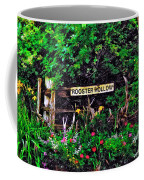 Rooster Hollow Coffee Mug