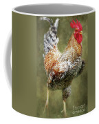 Rooster Jr. Strut Coffee Mug