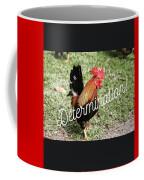 Rooster Living Coffee Mug