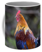 Rooster Rooster Coffee Mug by Mike  Dawson