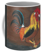 Rooster#1 Coffee Mug