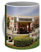 Root Hall 2 Coffee Mug
