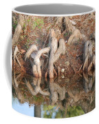 Rooted Reflections Coffee Mug