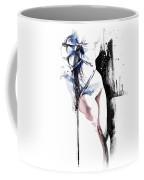 Rope Play Coffee Mug