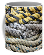 Ropes Coffee Mug