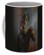 Roping The Wind Coffee Mug