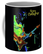 Pastel Rocker Coffee Mug