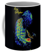 Cosmic Light 2 Coffee Mug