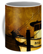 Rosa Marie Coffee Mug