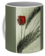 Rosa Roja Coffee Mug