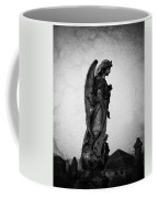 Roscommonn Angel No 4 Coffee Mug
