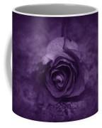 Rose - Purple Coffee Mug