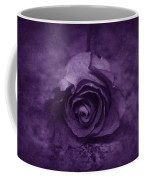 Rose - Purple Coffee Mug