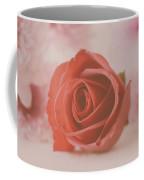 Rose #004 Coffee Mug