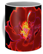 Rose 18-2 Coffee Mug