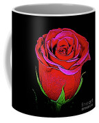 Rose 18-9 Coffee Mug
