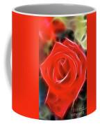 Rose-5827-fractal Coffee Mug