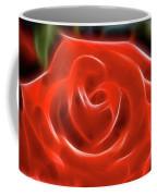Rose-5856-fractal Coffee Mug