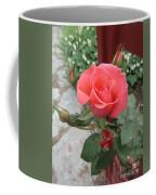 Rose America Coffee Mug
