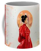 Rose Asia Coffee Mug