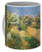 Rose Bay Road Valencia Coffee Mug