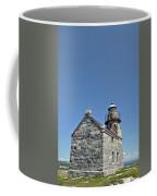 Rose Blanche Lighthouse II Coffee Mug