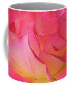 Rose Blushing Coffee Mug