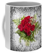Rose Bouquet Coffee Mug