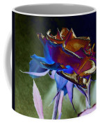 Rose By Design Coffee Mug