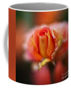 Rose Centerpiece Coffee Mug
