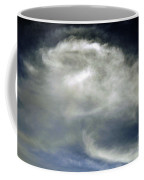 Rose Cloud Coffee Mug
