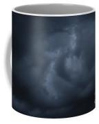 Rose Cloud Formation Coffee Mug